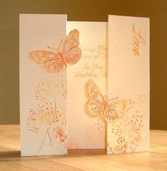 Instead of butterflies u could use dragonflies, flowers or any simple image.