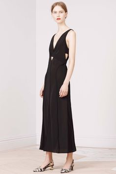 Jason Wu, Look #12