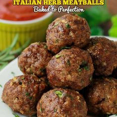 Turkey zucchini meatballs, Zucchini meatballs and Ground turkey on ...