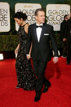 {golden globes 2014} and now, the men...