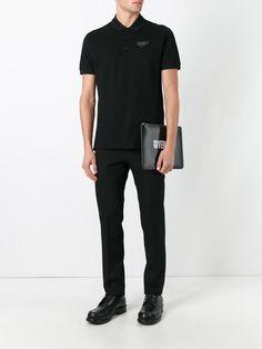 #givenchy #men #black #poloshirt #new #season #fashion #style www.jofre.eu