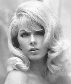Stella Stevens. Born 1938. Actress & model of stage, film, & tv. Was a playboy bunny Jan 1960. Married at 16 to Noble Stephens 1954-57. In 1955 they had a son, Andrew, who was an actor and producer. She's with her partner, rock guitarist Bob Kulick since 1983.