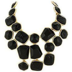 Statement Necklace ... lovely