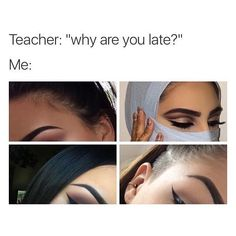 Instagram media kimterstege - Basically the story of my life  #browsonfleek
