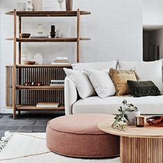The 6 Big Design Trends Dropping in 2020 The 2020 Interior Design Trends Set to Transform your Home The post The 6 Big Design Trends Dropping in 2020 appeared first on Teppich ideen. Living Room Style, Cheap Home Decor, Popular Interiors, Interior Design Trends, Home Trends, Trending Decor, Popular Interior Design, House Interior, Interior Trend