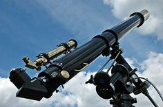 Skylight Telescopes Skylight F15 refractor   Astronomy.com