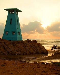 Horse and rider on beach in Casablanca Some Beautiful Pictures, Beautiful Places, Places Around The World, Around The Worlds, Water Pictures, Beacon Of Light, Light Of The World, Dark Places, North Africa