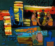 Walter Battiss, Frida Artist, Chaim Soutine, Emil Nolde, South African Artists, Georges Braque, Abstract Painters, Art Database, Matisse