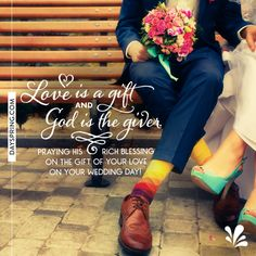 Love Is A Gift - http://dayspri.ng/1247