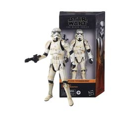Star Wars Shop, Star Wars Action Figures, Black Series, Toys, Activity Toys, Clearance Toys, Gaming, Games, Toy