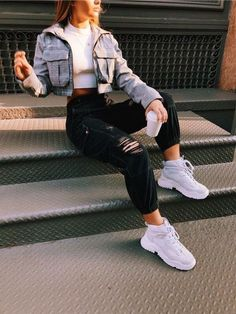 Cute Comfy Outfits, Stylish Outfits, Classy Outfits, Cute Hipster Outfits, Teenager Outfits, Outfits For Teens, Winter Fashion Outfits, Fall Outfits, Rock Outfits