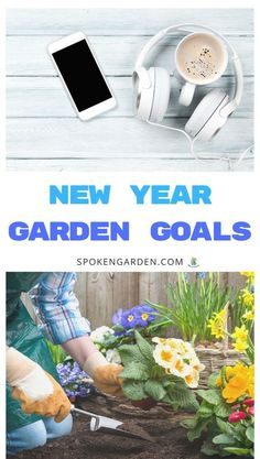 Don't get frustrated and put your garden goals aside for this year. This bundle of resources with help you improve your plant care knowledge, including bulb planting, basic pruning, weeding, and more! Winter Container Gardening, Indoor Gardening Supplies, Small Space Gardening, Balcony Gardening, Garden Bulbs, Planting Bulbs, Pruning Plants, Pruning Tools, Tree Pruning