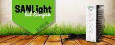 Titelbild mit SANlight Pflanzenlampe Led Grow Lights, Led Lampe, Light Fixture, Pictures