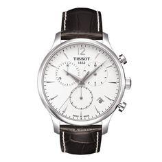 Reloj Tissot Tradition Cronógrafo T063.617.16.037.00 311€