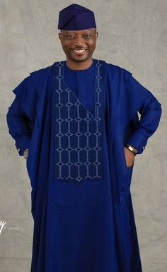 2020 Exquisite Agbada Styles for Men to Rock - Ani Exclusive : 2020 Exquisite Agbada Styles for Men to Rock - Ani Exclusive African Dresses Men, African Attire For Men, African Clothing For Men, African Wear, African Outfits, Nigerian Men Fashion, African Men Fashion, Mens Fashion, Fashion Outfits