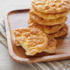 Pain nuage : recette du cloud bread, ce pain sans farine sans gluten