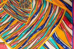 Les images abstraites pour la décoration de vos intérieurs : une façon de s'évader de la réalité qui vous entoure. #Mobilier_Décoration