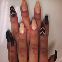 cute everyday nails
