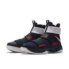 Nike LeBron Soldier 10 SFG EP 男子籃球鞋 | Nike香港官方網上商店