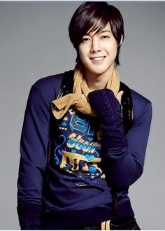 Kim Hyun Joong:actor and singer
