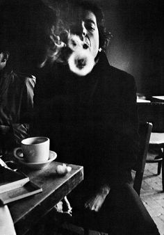 Leonard Cohen | the impossible cool
