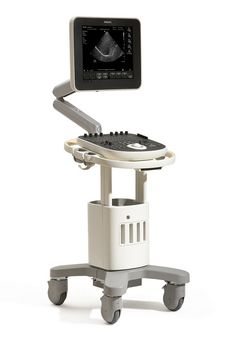 Philips ClearVue550 Ultrasound System | Flickr - Photo Sharing!
