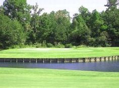 Valdosta Country Club, Valdosta, GA.  Been there, done that.  Will go back again because my sister lives on that course.