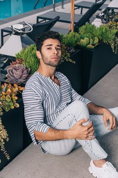 Jake Miller, Hot Guys, Hot Men, Handsome, Men Casual, Gay, Outfit, Amor, Outfits
