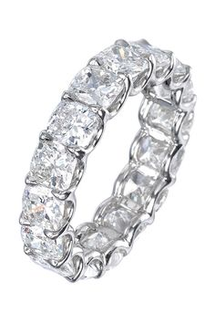 Diamond Eternity Wedding Band                                                                                                                                                                                 More