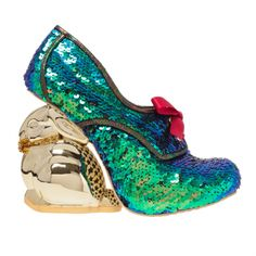 Disco Bunny by Irregular Choice