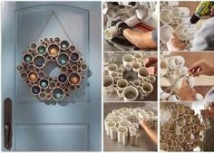 30+ Creative Uses of PVC Pipes in Your Home and Garden 33
