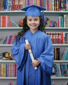 Preschool graduation photography  idea #preschool #graduation #4yrsold