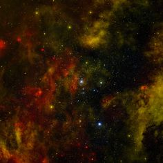 The Milky Way and other galaxies in the universe harbor many young star clusters and associations that each contain hundreds to thousands of hot, massive, young stars known as O and B stars. The star cluster … Cosmos, Spitzer Space Telescope, Hubble Space, Other Galaxies, Star Formation, Space Photos, Space Images, Star Cluster, To Infinity And Beyond
