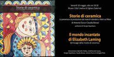 La #ceramicaolandese al Museo Città Creativa di Ogliara - http://www.reportcampania.it/news/la-ceramica-olandese-al-museo-citta-creativa/