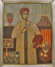 Nikos Hadjikyriakos-Ghika Gallery, Kriezotou Str., Athens