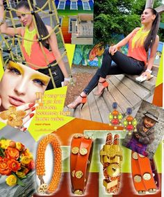 Create beautifull Pinterest collages with your iPad with Bazaart App #tamarachloestyleclues #bazaart
