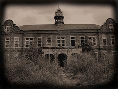 insane asylums | Pennhurst Insane Asylum | Flickr - Photo Sharing!