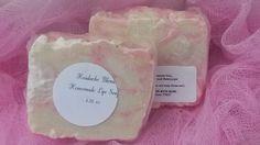 Grannys Homemade Natural Hot Process Lye Soap 4.25 oz Headache Blend #Homemade