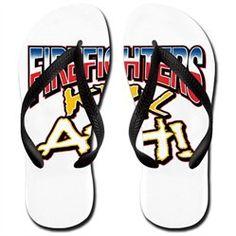 #Artsmith Inc             #ApparelFootwear          #Women's #Flip #Flops #(Sandals) #Firefighters #Kick #Exclamation #Fire #Fighters                       Women's Flip Flops (Sandals) Firefighters Kick Ash Exclamation - Fire Fighters                                                    http://www.snaproduct.com/product.aspx?PID=7268552