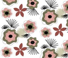 kimbo fabric by emrick123 on Spoonflower - custom fabric