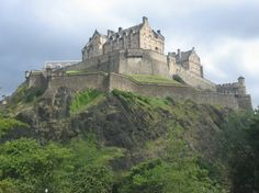 Scotland #Edinburgh