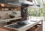Pedini Rustic Charm Kitchen - pic
