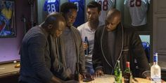 The Best Man Holiday May Get Sequel After Strong Weekend Debut