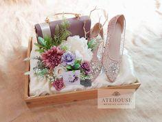 Image may contain: shoes Wedding Hamper, Wedding Gift Baskets, Wedding Gift Wrapping, Wedding Gift Boxes, Wedding Cards, Wedding Favors, Wedding Decorations, Creative Wedding Gifts, Rustic Wedding Gifts