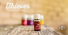 10 Uses for Thieves Essential Oil