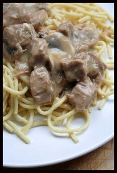 La recette de Blanquette de veau de ma maman (donc la seule, l'unique recette valable, of course)