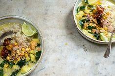 Thai Zucchini Soup   101 Cookbooks   Bloglovin'