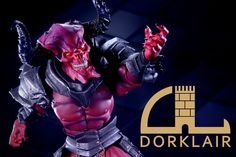 DorkLair #165: Dark Prince (Mythic Legions Belphegorr) | Bill, Chris, and Larry revisit the collecting week's news including Mezco, Hot Toys, Super7, and more. The spotlight figure this week is Mythic Legions Belphegorr from the Arethyr wave. Chat Topics, Drama Free, Conan The Barbarian, All Episodes, Star Wars Action Figures, Black Series, Daily Photo, Marvel Legends, For Stars