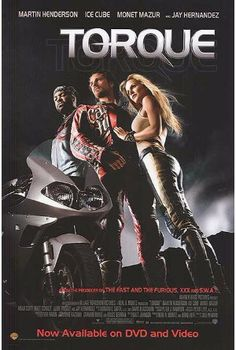 Watch Torque 2004 Online Full Movie.Its racing action movie, Cary Ford, who is framed for the murder of the brother of Trey,Ford is now on the run trying to clear his name from the murder with Tre…