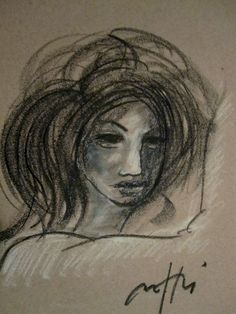 by Massimo Maffei Drawings, Artwork, Artist, Pictures, Painting, Photos, Work Of Art, Auguste Rodin Artwork, Artists